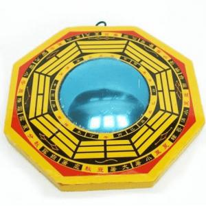Bagua Mirror Bol