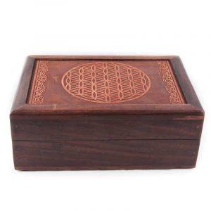 Tarot Or Jewellery Box Dream Catcher