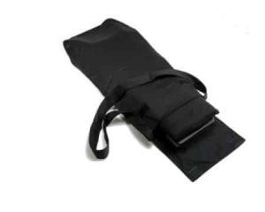 Carrying Bag For Meditation Bench Black