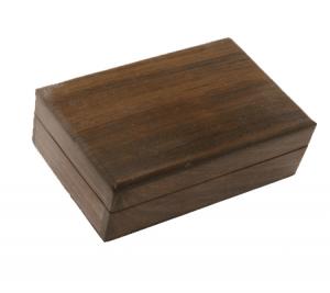 Tarot Box Wood