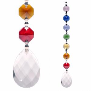 Amrita Feng-shui Chakra Crystals