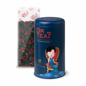 Or Tea Duke's Blues Black Tea Earl Grey Los