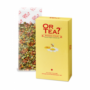 Or Tea Beeeee Calm Refill pack