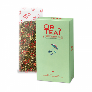 Or Tea Merry Peppermint Refill pack