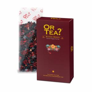 Or Tea Queen Berry Refill Suit