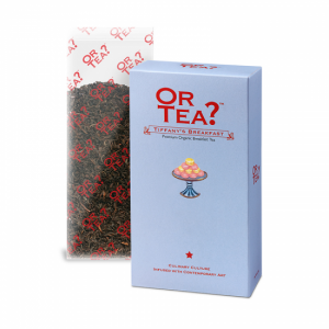 Or Tea Tiffany's Breakfast Refill Pack