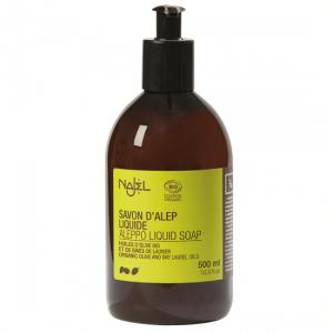 Aleppo Liquid Soap With Doseerfles