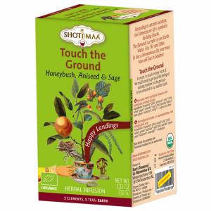 Shoti Maa Honeybush, Anise seed and Sage Tea