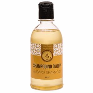 Shampoo Aleppo Argan Oil