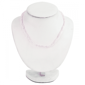 Necklace Rose Quartz
