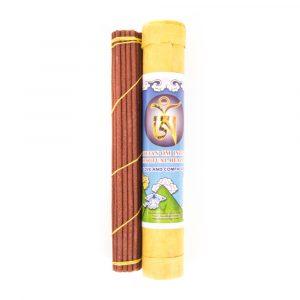 Incense Tibetan Om Spiritual Healing
