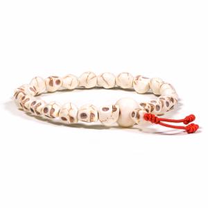 Mala Bracelet skulls