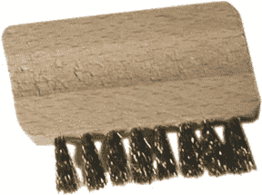 Incense Accessories Brush for Sieves