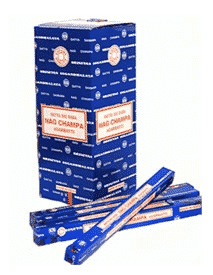 Satya Incense Nag Champa (25 packets)