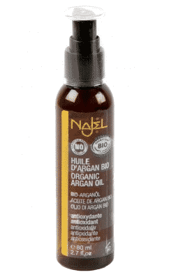 Skin and Hair Care Argan Skin-Haar-Nail Oil