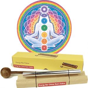 Sounding rod Chakra Healing 1st Chakra