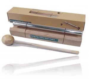 Sounding rod Chakra Healing 4th Chakra (15.3 cm)