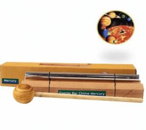 Sounding rod Planet Mercury-Tone