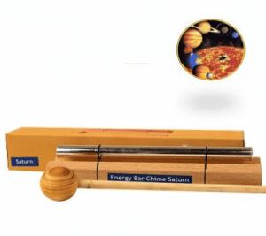 Sound rod Planet Saturn Tone