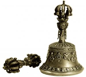 Call  Village Brass Best quality Medium size