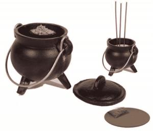 Cauldron (Witchcraft)