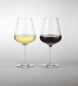 Vitital Wine Glass