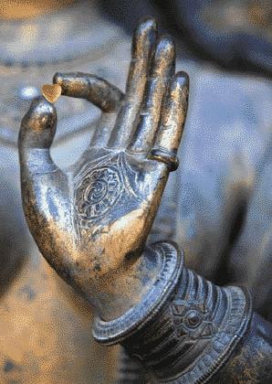 Ansichtkaarten From Buddha with Love