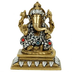 Ganesh - 14 cm