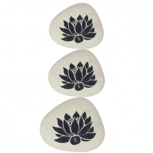 Stone Lotus