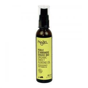 Almond oil Massage Oil and Skin Care