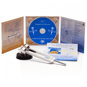 Tuning fork Sound Healing (Introduction Set)