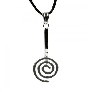 Donutheran Spiral