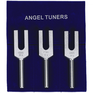 Tuning Forks Angel