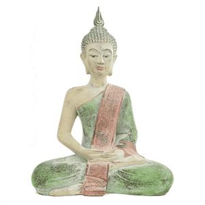 Meditating Buddha Thailand - 43 cm