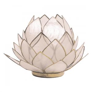Lotus Atmospheric Light Natural Large
