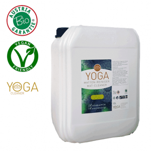 Yoga mat Cleaner Rosemary (1000 ml)