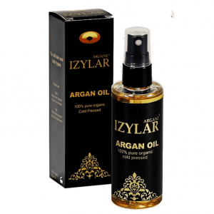 Argan oil 100% Biological (100 ml)