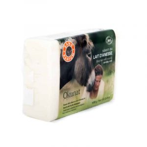 Soap with Donkey milk Unflavoured