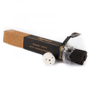 Herbal Incense without Bamboo with Holder Joy