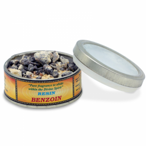 Incense Resin Benzoin