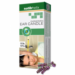 Ear candles Lavender
