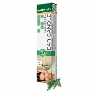 Ear candles Tea Tree (Fortifying and Antiseptic)