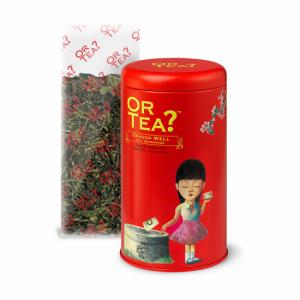 Or Tea Dragon Well Green Tea Osmanthus Los