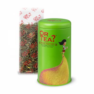 Or Tea Mount Feather Green Tea Los