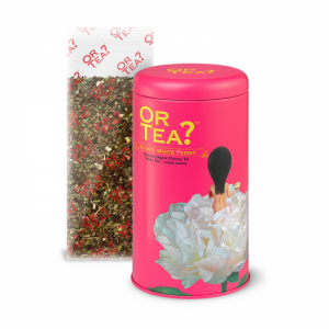 Or Tea Lychee White Peony White Tea Lychee Los