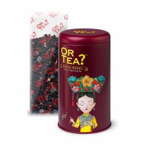 Or Tea Queen Berry Fruit Tea Hibiscus Los