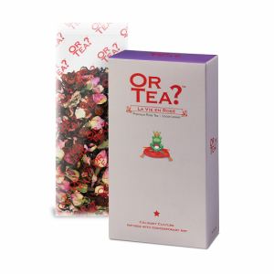 Or Tea La Vie and Rose Refill pack