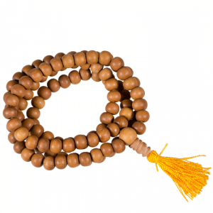 Mala Sandalwood 108 Beads