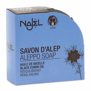 Aleppo Toilet Soap Nigella Oil (black Cumin)
