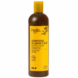 Aleppo Shampoo for Dry Hair